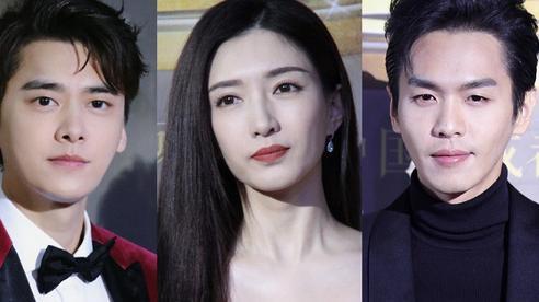 Thảm đỏ giải thưởng Diễn viên xuất sắc phim truyền hình Trung Quốc: Mỹ nhân '30 Chưa Phải Là Hết' tỏa sáng giữa dàn nam thần đình đám