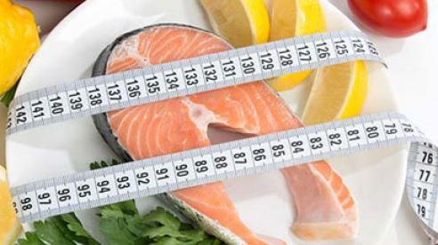 Ăn kiêng kiểu Nhật giảm ngay 5 kg