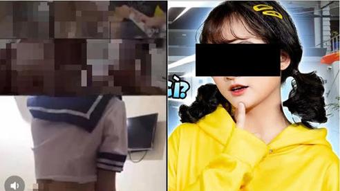 Vụ nữ streamer Free Fire bị tung clip nhạy cảm, Lê Bình Gaming suy sụp: 'Sao lại đối xử với mình như vậy?'