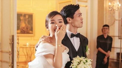 Gia đình Công Phượng dự trù 125 mâm cỗ, đón hơn 1.000 người dự đám cưới ở Nghệ An