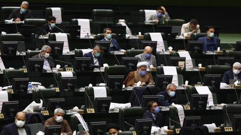 Iran giáng đòn cực mạnh vào Israel: Kế hoạch hạt nhân mới 'thay đổi cuộc chơi'