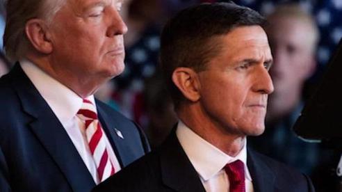 Mỹ điều tra nghi vấn 'hối lộ để được tổng thống ân xá'