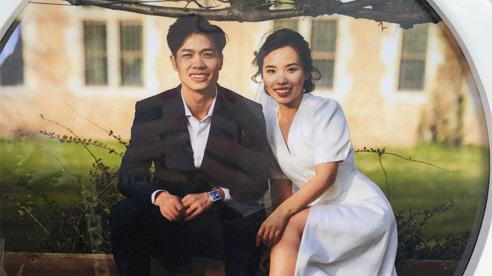 Thể thao nổi bật 3/12: Đám cưới Công Phượng - Viên Minh ở quê nhà chú rể; Bí ẩn mới về cái chết của huyền thoại Maradona