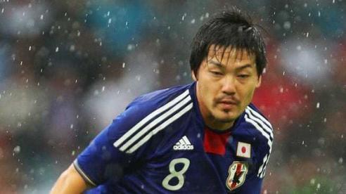 'Hiện tượng V.League' gây sốc khi đưa về cầu thủ từng dự World Cup, có thống kê ngỡ ngàng