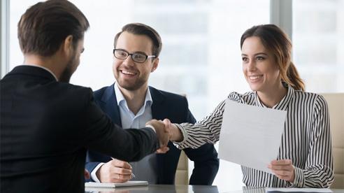 Cách chứng tỏ bạn phù hợp với văn hóa công ty khi phỏng vấn