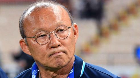 Thầy Park phiền lòng, ra biện pháp cứng rắn trước các tin đồn 'nhạy cảm'