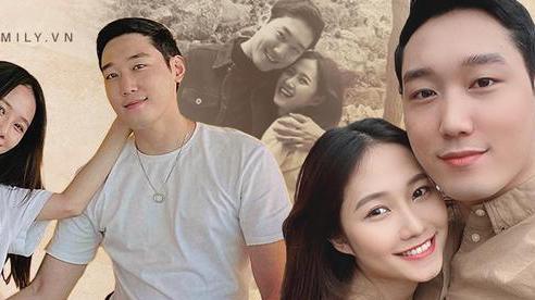 Gặp mặt chàng trai Hàn, cô gái Việt quên luôn mục đích ban đầu vì đối phương quá đẹp trai, bố mẹ vợ phán đúng 1 câu về con rể tương lai mà 'mát lòng mát dạ'
