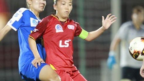 'Chung kết sớm' bóng đá nữ Việt Nam