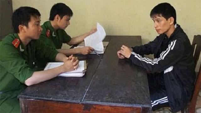 Bản tin cảnh sát: Truy bắt giang hồ Cường 'Gấu' ở Thanh Hóa