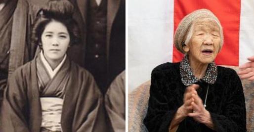 Từng phải điều trị ung thư, cụ bà người Nhật vẫn sống thọ đến 117 tuổi chỉ nhờ một bí quyết gói gọn trong 3 từ