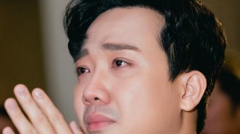 MC Trấn Thành: 'Nếu phim không thắng, tôi mất triệu USD'