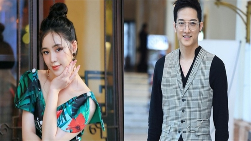 Xuất hiện ảnh Quỳnh Kool hẹn hò chồng cũ Thu Quỳnh?