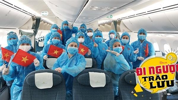 Tiếp viên Vietnam Airlines bị dí tàn thuốc vào áo: Khi quýt làm nhưng cam phải chịu