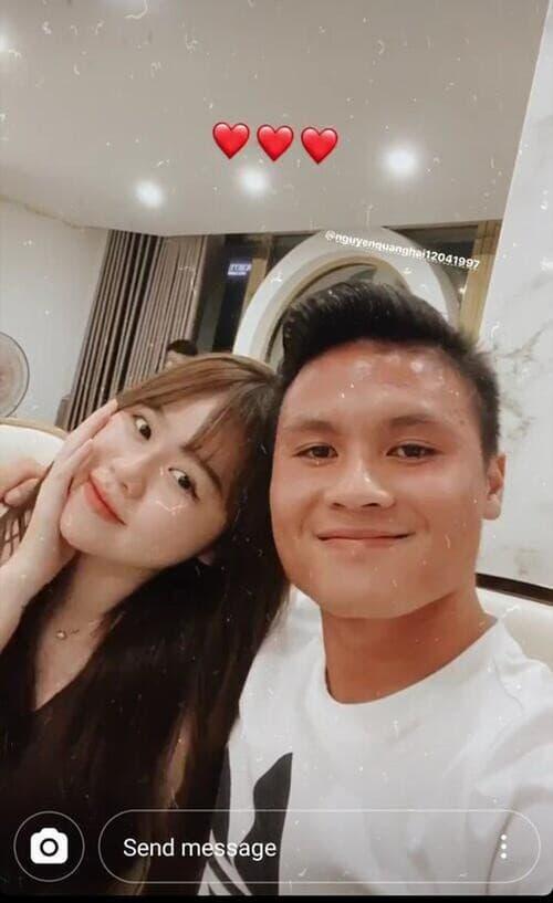 Huỳnh Anh đưa bố mẹ Quang Hải đi chơi Sài Gòn: Tình thương mến thương thế này, bao giờ mới thành người một nhà?