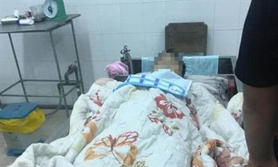 Anh Liêu tử vong, được đưa vào bệnh viện phục vụ công tác điều tra