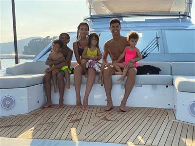 Mái ấm nhỏ của Cristiano Ronaldo