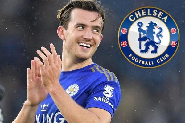 Chelseaphải bỏ ra trên 80 triệu bảng để có được Chilwell
