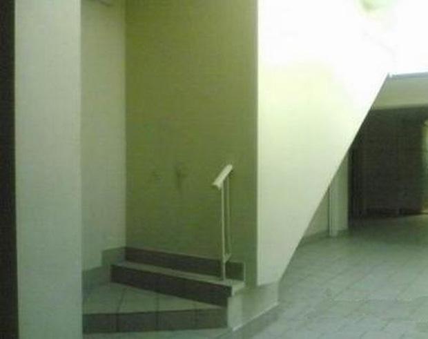 Cầu thang để tới trường Hogwarts?