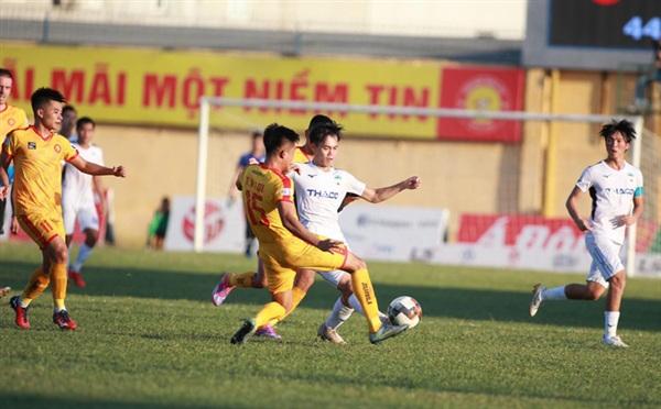 Thanh Hóa đề nghị VFF và VPF tài trợ kinh phí nếu muốn họ tiếp tục thi đấu ở V-League 2020