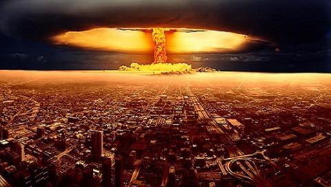 Cần phải giải trừ vũ khí hạt nhân để mang lại bình yên cho nhân loại