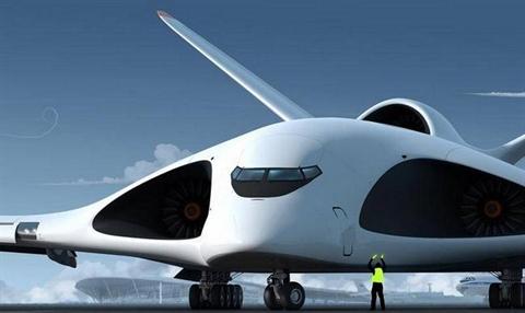 Máy bay vận tải PAK VTA sẽ kết hợp cùng tiêm kích PAK FA (Su-57), máy bay ném bom PAK DA tạo thành tương lai của Không quân Nga