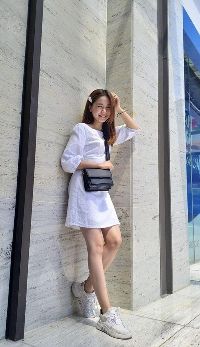 Nhan sắc của Minh Tâm được ví như nắng mai trong trẻo, tinh khôi.Hiện tại, ngoài thời gian dành cho việc học ở trường thì Minh Tâm làm người mẫu ảnh.