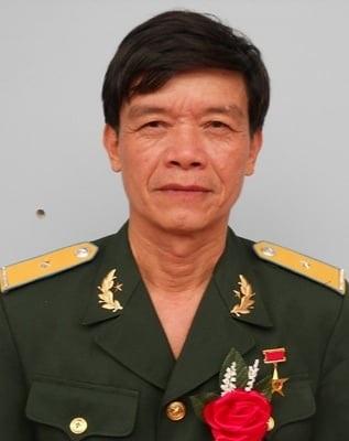 Anh hùng LLVT nhân dân Nguyễn Văn Thoa