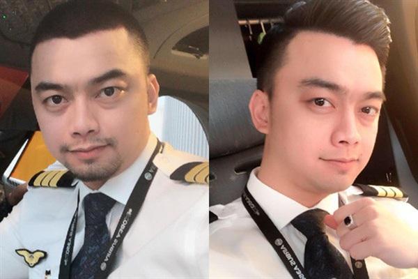 Sau khi 'đứt gánh' với nữ giảng viên, Hà Duy tập trung phát triển sự nghiệp phi công. Sau nhiều năm cố gắng, hiện anh đã giữ vị trí cơ trưởng.