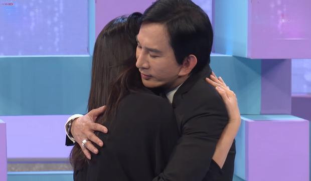 Nghệ sĩ Trinh Trinh bình tĩnh giải quyết, khiến chồng nhận ra sai trái để kết thúc mối quan hệ với 'người thứ 3'.