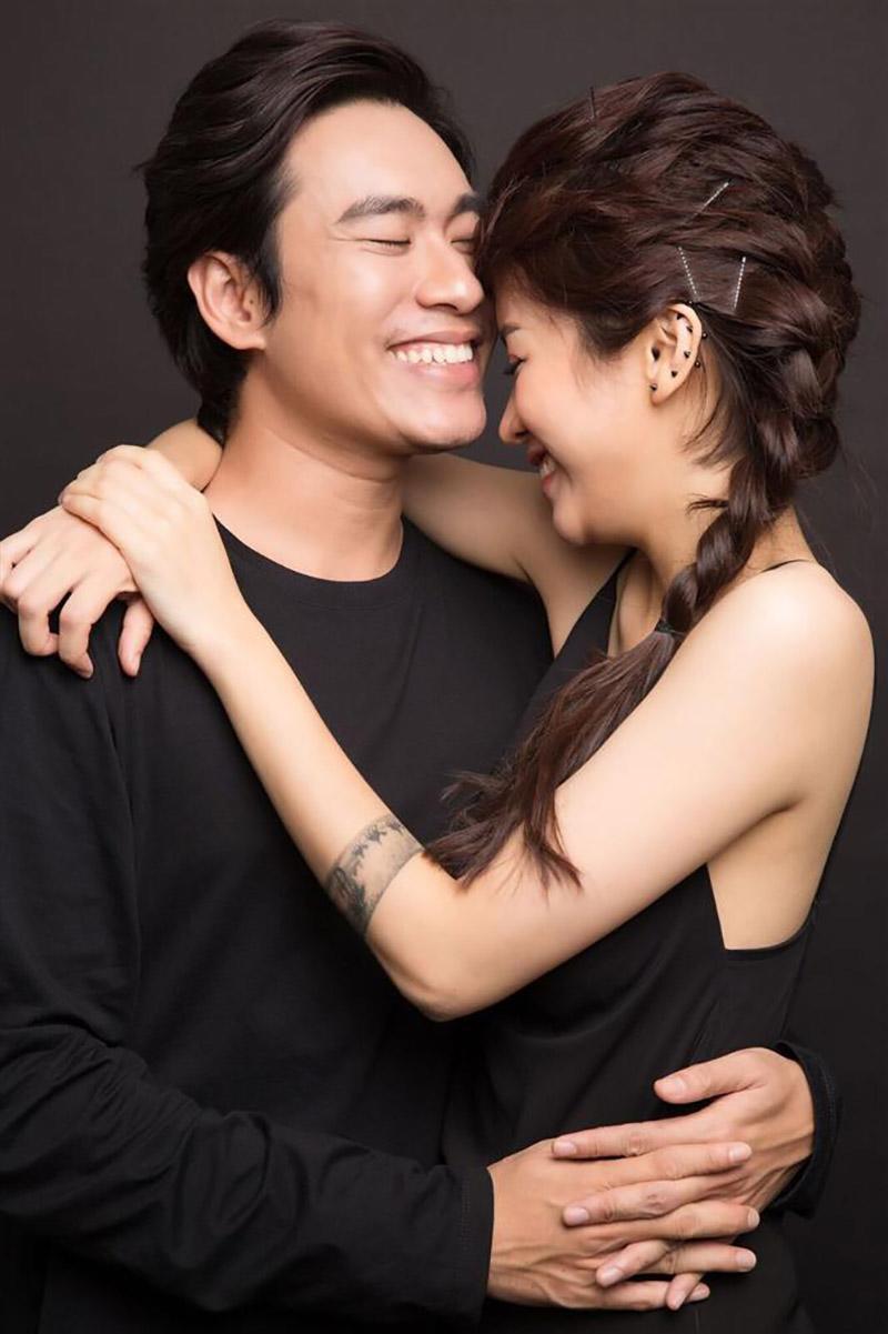 Kiều Minh Tuấn - Cát Phượng và An Nguy từng vướng drama chuyện 3 người.