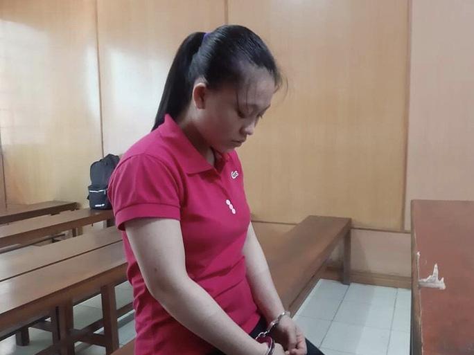 Sát hại chồng 'hờ' trong lúc nóng giận, bị cáo trả giá bằng 16 năm tù