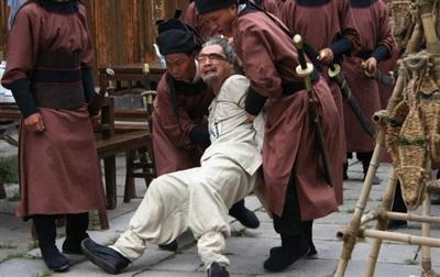Người quản đốc bị kết tội giết người và bị xử trảm sau đó. (Ảnh minh họa).