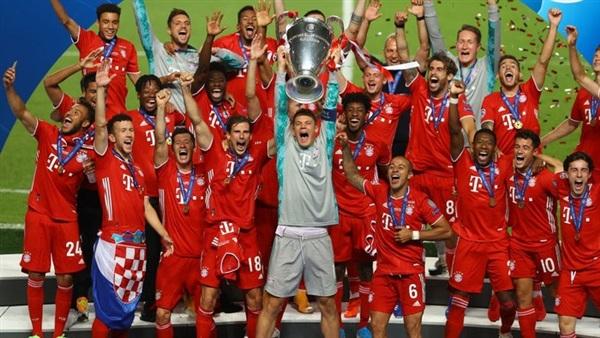 Bayern lên ngôi tại Champions League 2019/2020 một cách hoàn toàn thuyết phục.