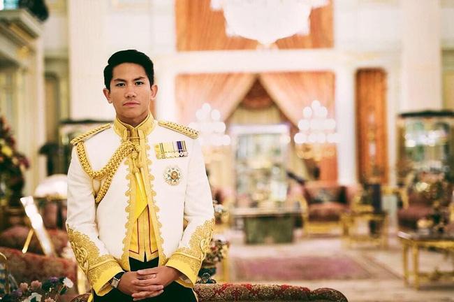 Hoàng tử Brunei có tiêu chí chọn vợ rất đơn giản.