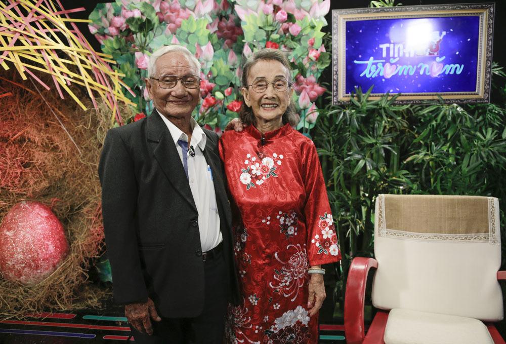 Họ đã có 66 năm hạnh phúc cùng nhau