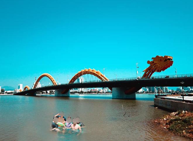 Đi du lịch ở Đà Nẵng luôn