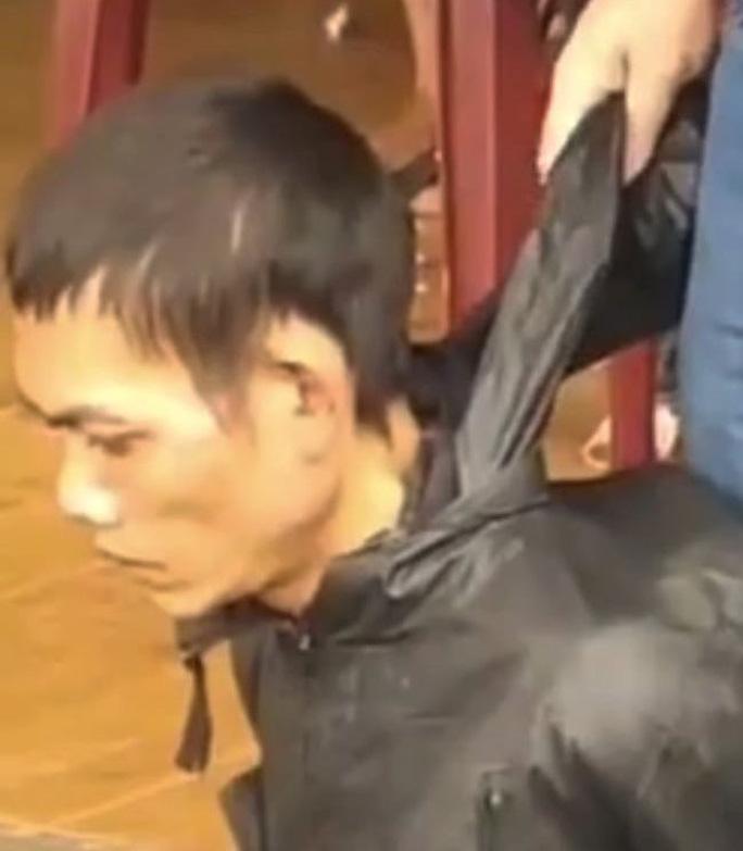 Nơi Dẻ bị bắt cách nhà đối tượng này tại Đồng Nai không xa