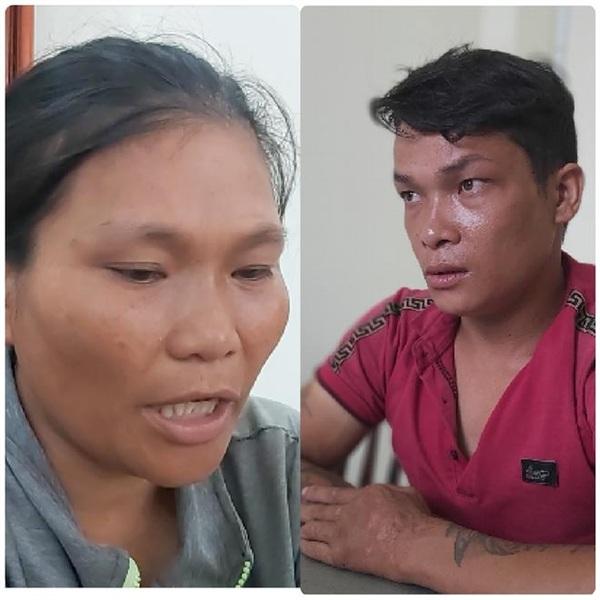 Đào Thị Gái và em trai Đào Văn Bé đã bạo hành, chăn dắt những đứa trẻ đi ăn xin. Bé còn quan hệ tình dục với cháu của mình.
