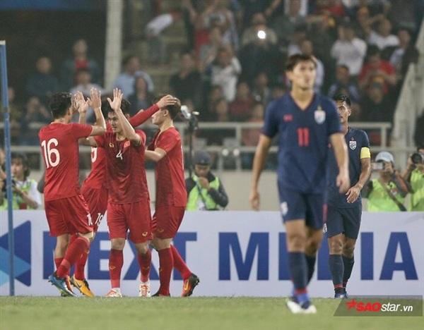 Thái Lan đang đứng trước nguy cơ rớt ở vòng loại thứ 2 World Cup 2022.