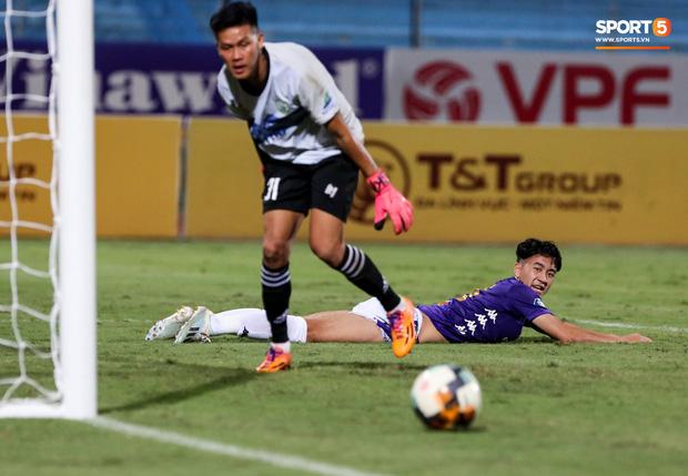 Tỷ số đáng lẽ sẽ còn đậm đà hơn nếu các cầu thủ trẻ của Hà Nội FC tận dụng được cơ hội. Tiền đạo Lê Xuân Tú bỏ lỡ ít nhất hai cú dứt điểm cận thành. Với chiến thắng đậm đà, Hà Nội FC khẳng định sức mạnh tại Cúp quốc gia. Ở bán kết, họ sẽ chạm trán CLB TPHCM vào ngày 16/9 cũng tại sân Hàng Đẫy