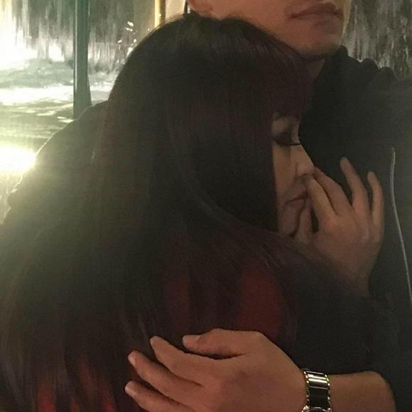 Năm 2017, Phương Thanh từng hé lộ về dự định kết hôn.