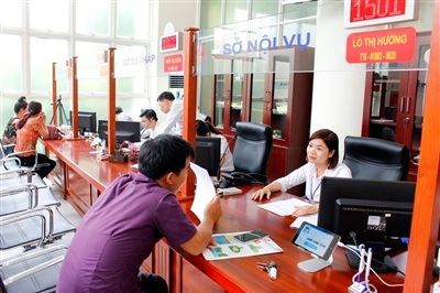 Theo Nghị định 107, Sở Nội vụ được tổ chức thống nhất trên cả nước chứ không hợp nhất với Ban Tổ chức tỉnh ủy, thành ủy