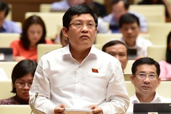 Ông Phạm Phú Quốc sẽ bị Quốc hội bãi nhiệm tư cách ĐBQH vào ngày 13/11