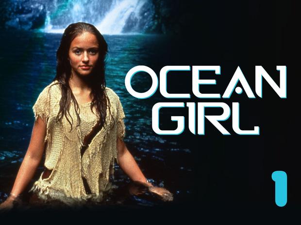 Trước Aquaman, đã từng có một Neri yêu biển cả và cuộc sống hải dương hơn chính bản thân mình