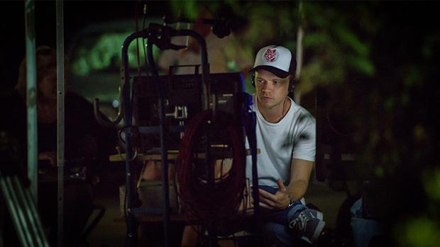 Jeffrey Walker chuyên tâm ở vai trò đạo diễn