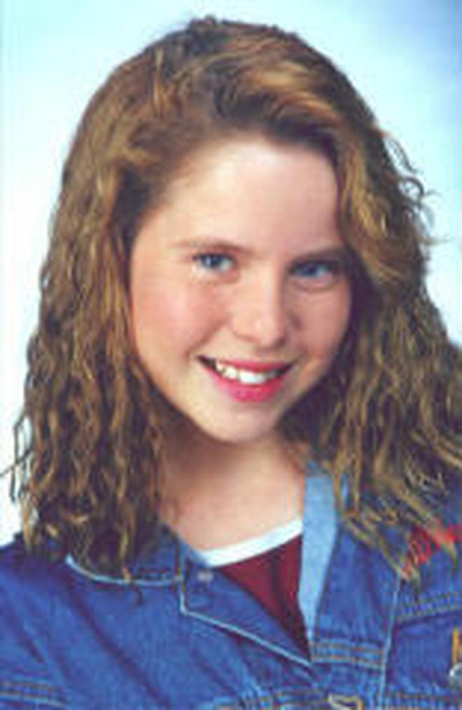 Lauren Hewett thành công khi còn là diễn viên nhí