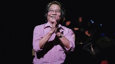 Nhạc sĩ Phó Đức Phương sinh năm 1944 ở Hưng Yên.