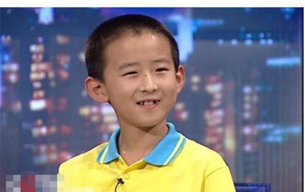 Tiến sĩ trẻ tuổi nhất lịch sử Trung Quốc - Zhang Xinyang.