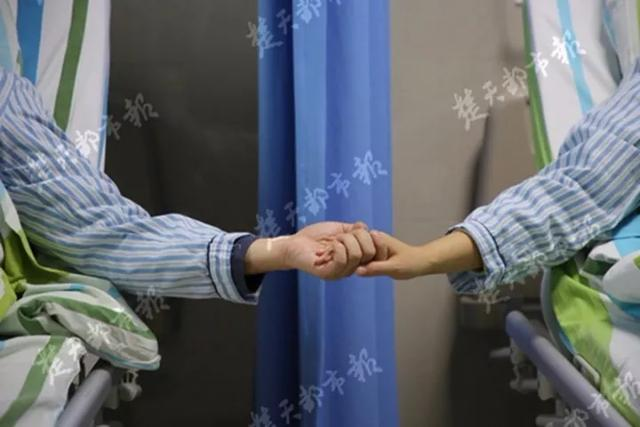 2 vợ chồng chị Xiong phát hiện cùng mắc ung thư tuyến giáp.