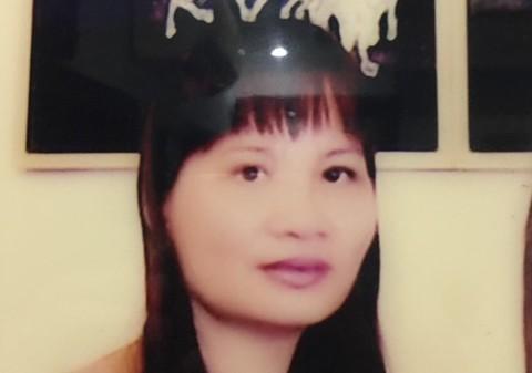 Bị cáo Nguyễn Thị Thu Thủy hiện đã bỏ trốn